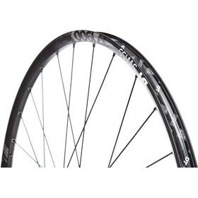 """DT Swiss EXC 1200 Spline Roue avant 27.5"""" Disc CL Carbon 110/15mm Axe traversant"""